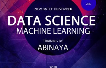 DATASCIENCE NOV